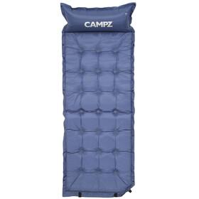 CAMPZ Basecamp Comfort Matte L blau